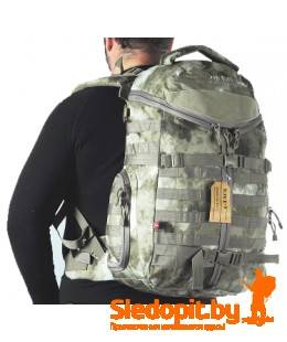 Рюкзак AVI-OUTDOOR Sorvaer Dust Smoke 45л