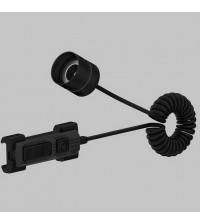 Магнитная выносная витая кнопка Armytek MRS-01 для Armytek Predator / Viking/Dobermann