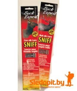 Дымящиеся палочки Buck Expert SNIFF запах течной самки оленя