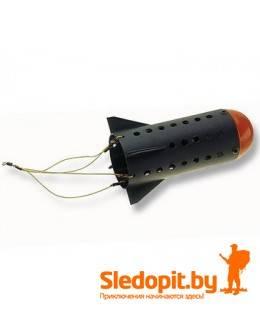 Кормушка-ракета Konger №1