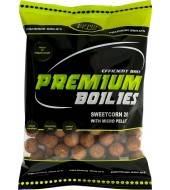 Бойлы Lorpio протеиновые микропеллет 20мм вкус сладкая кукуруза упаковка 700г