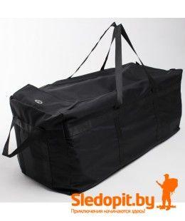 Сумка-баул транспортная DUCK EXPERT 200л черная