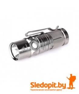Фонарь Fenix RC09 Ti Limited Edition 550 люмен титановый сплав с аккумулятором