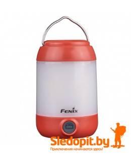 Кемпинговый фонарь Fenix CL23 AA 300 люмен красный