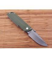 Нож Enlan EW031-2 лезвие 79мм
