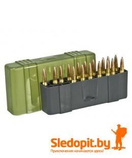 Бокс Plano Medium на 20 патронов для нарезного оружия