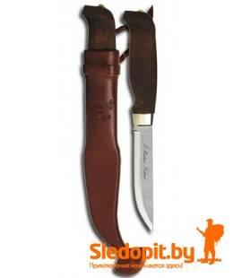 Нож Marttiini Lynx Chrome Lynx 100мм финский традиционный