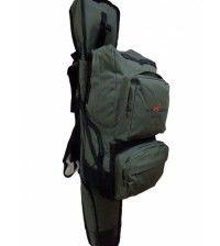 Рюкзак AVI-OUTDOOR Rifle PRO с чехлом для ружья 40л
