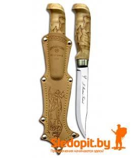 Нож Marttiini Lynx Knife 139 130мм