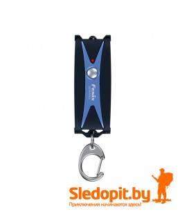 Фонарь Fenix UC1 Nichia Li-Po 45 люмен темно-синий