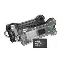 Фонарь наключный Armytek Zippy 200 LED люмен серый
