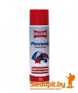 Водоотталкивающее средство Klever-Ballistol Pluvonin spray 200мл