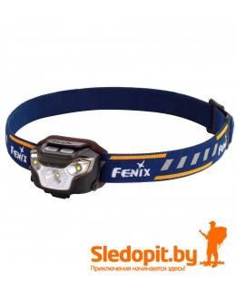 Налобный фонарь Fenix HL26R XP-G2 R5+Nichia 450 люмен с Li-Po АКБ черный
