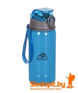 Фляга питьевая TR S-550 SPLAV 550мл