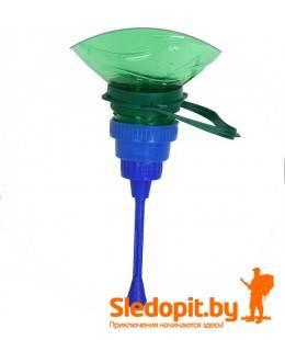 Умывальник походный к ПЭТ бутылке SPLAV