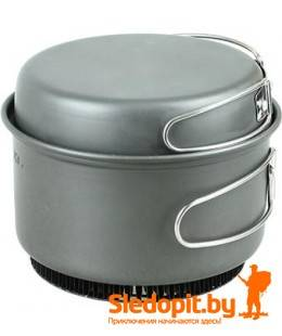 Кастрюля-сковорода Power 2в1 1,4л SPLAV