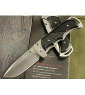 Нож Enlan M015 лезвие 69мм