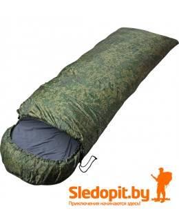 Спальный мешок SCOUT 2 K SPLAV цифра