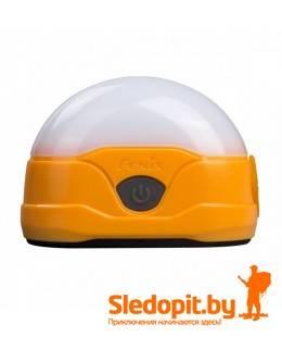 Кемпинговый фонарь Fenix CL20R 16NWxLED 300 люмен желтый