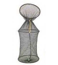Садок Konger с обручами 0.8м диаметр 40см