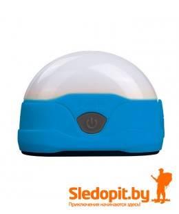 Кемпинговый фонарь Fenix CL20R 16NWxLED 300 люмен голубой