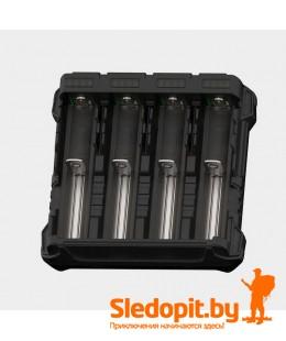 Автоматическое зарядное Armytek Handy C4 Pro