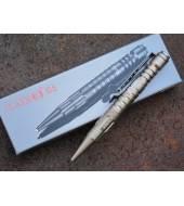 Тактическая ручка Laix В5 высокопрочный авиационный алюминий длина 155мм