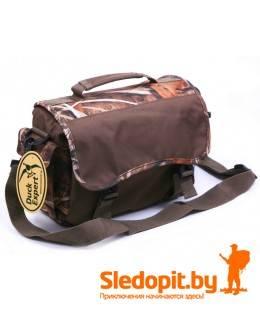 Охотничья непромокаемая сумка DUCK EXPERT Бекас