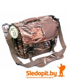 Охотничья непромокаемая сумка-органайзер для снаряжения DUCK EXPERT Вояж