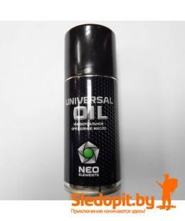 Универсальное оружейное масло UNIVERSAL OIL аэрозоль 210мл