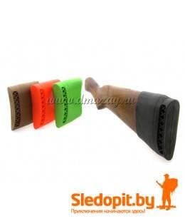 Затыльник-чулок универсальный коричневый