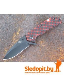 Нож Sanrenmu 7056 LUI-GLH-T4 серии EDC лезвие 71мм