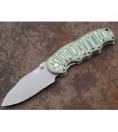 Нож Enlan EW077 лезвие 88мм
