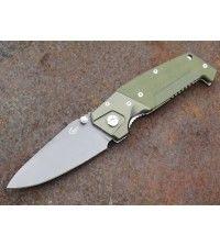 Нож Enlan EW075 лезвие 90мм