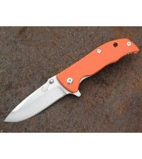 Нож Enlan EW082 лезвие 65мм