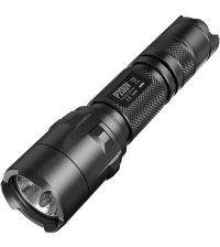 Тактический фонарь Nitecore P20UV CREE XM-L2 800 люмен с ультрафиолетом