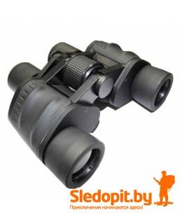 Бинокль Yagnob 20x40 черный пылевлагозащищенный