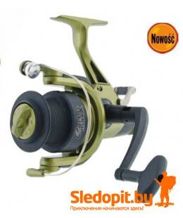 Катушка Konger Carbomaxx Carp&Feeder Long Cast 150FD/FSS