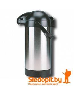 Термос SOLIDWARE SVAP-3000BP  автоматический помповый 3000мл