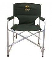 Кемпинговое кресло складное AVI OUTDOOR RA алюминий