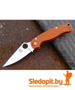 Нож Steelclaw S3 ORANGE лезвие 87мм