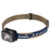 Налобный фонарь Fenix HL32R XP-G3 S3 600 люмен серый