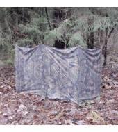 Скрадок-засидка переносной DUCK EXPERT Селезень осень-весна + маска для лица