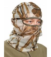 Маскировочная маска DUCK EXPERT КАМЫШ