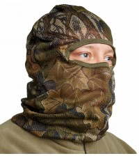 Маскировочная маска DUCK EXPERT БОЛОТО