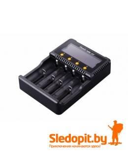 Автоматическое зарядное устройство Fenix ARE-C2+