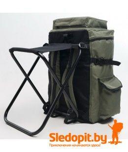 Рюкзак-стул Duck Expert ПОХОДНЫЙ 55 л