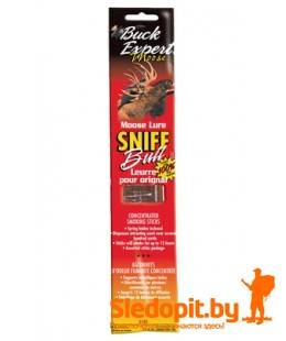 Дымящиеся палочки Buck Expert SNIFF запах возбужденной самки лося