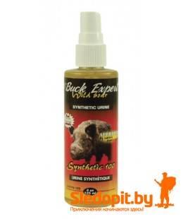 Приманка Buck Expert выделения доминантного самца кабана спрей 60мл