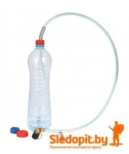 Питьевая система универсальная SPLAV для пластиковых бутылок